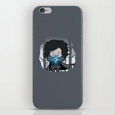 Ghost? iPhone & iPod Skin