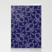 geo Stationery Cards featuring GEO by Audule