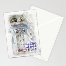Restaurante Stationery Cards