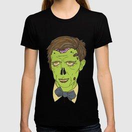 Gentleman Zombie T-shirt