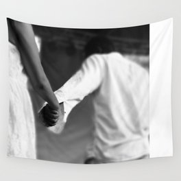 Amor (Love) Wall Tapestry