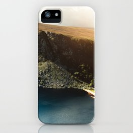 Irish Gold - 33/365 iPhone Case