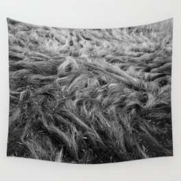 Bedding Behaviour Wall Tapestry