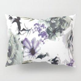 Kwan Yin Roses Pillow Sham