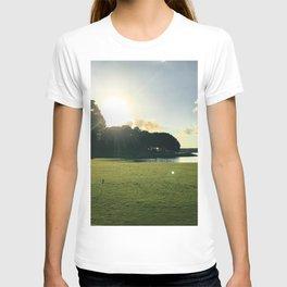 Tee Views T-shirt