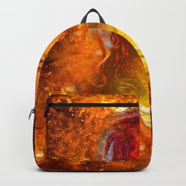 Jesus Backpack