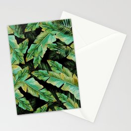 Lost In The Palms Stationery Cards