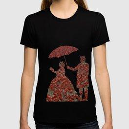 Poppy Queen T-shirt
