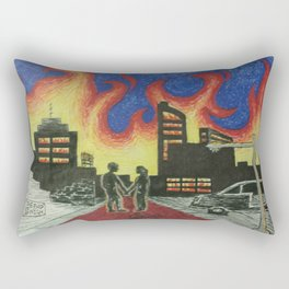 Optimism Rectangular Pillow
