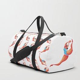 Powerful and free Duffle Bag