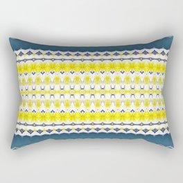 Plumeria 1 Rectangular Pillow
