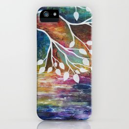 Bird to Flight iPhone Case