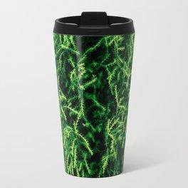 Botanical Gardens Evergreen #939 Travel Mug