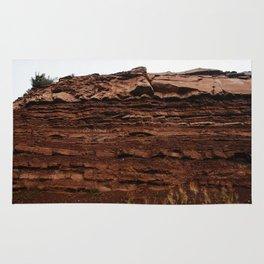 Colorado Mountain Texture v4 Rug