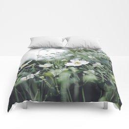 Botanicals Comforters