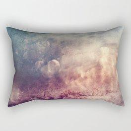 Coffee Texture Rectangular Pillow