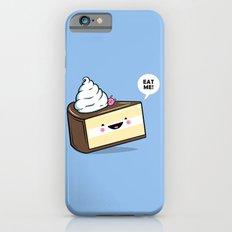 Eat Me! - Wonderland Kawaii Cake iPhone 6s Slim Case