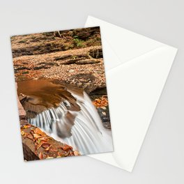 Delahican Falls Stationery Cards
