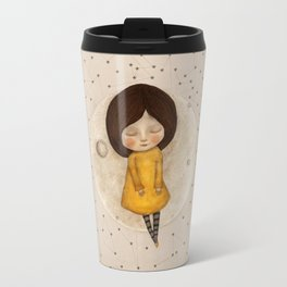 Moon Song 5 Travel Mug