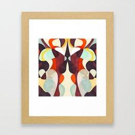 Good Ideas Framed Art Print