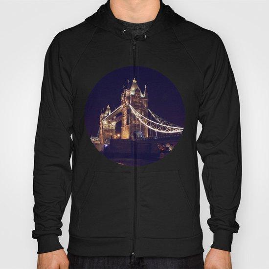 TOWER BRIDGE (London) Hoody