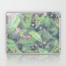 Fresh Summer Forest Laptop & iPad Skin