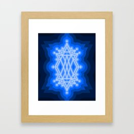 Lapus Lazuli Framed Art Print