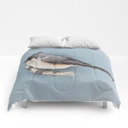 titmouse Comforters