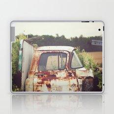 Forgotten Laptop & iPad Skin
