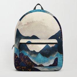 Indigo Peaks Backpack