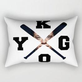 kygo Rectangular Pillow