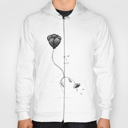 Up, Up & Away Hoody