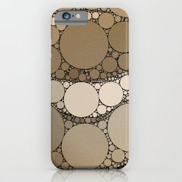 Cappuccino Anyone? iPhone Case