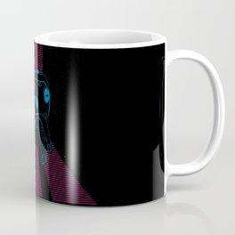 GITS - Tachikoma Coffee Mug