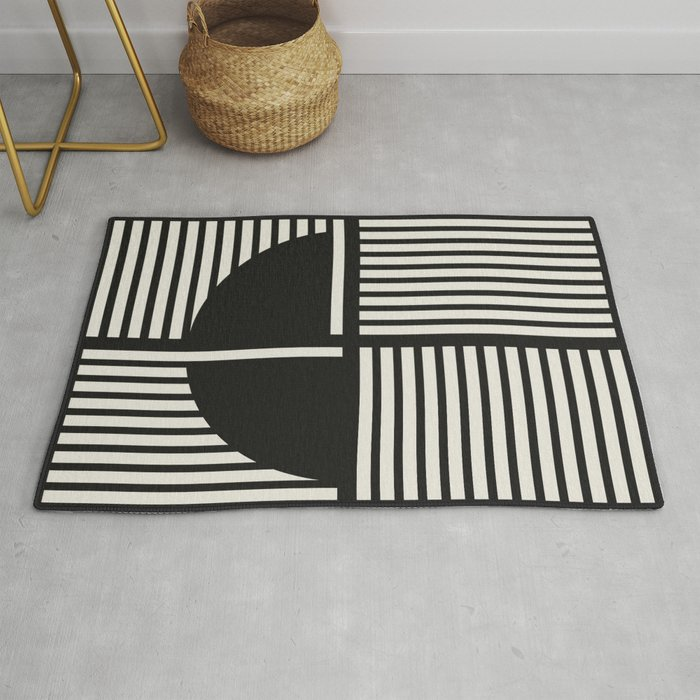 Dark Side Of The Moon Rug
