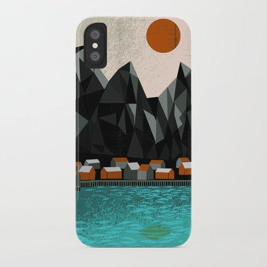 Peer Gynt - Grieg iPhone Case