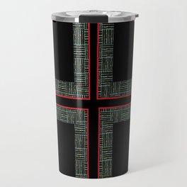 Buddah series 48 Travel Mug