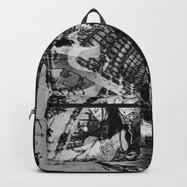 Chrono Stepper Backpack