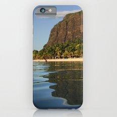 Le Morne Beach, Mauritius iPhone 6s Slim Case