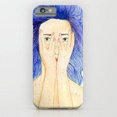 glance iPhone 6s Slim Case