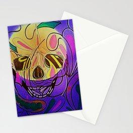 CRÁNEOS 37 Stationery Cards
