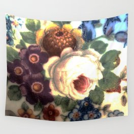 Porcelaine Wall Tapestry