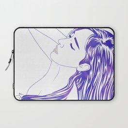 Water Nymph XVIII Laptop Sleeve