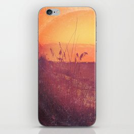 Morning On Madeira Beach - America As Album Art iPhone Skin