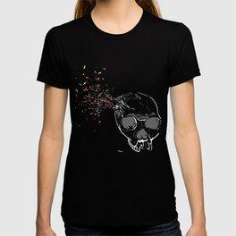 Skull Confetti T-shirt