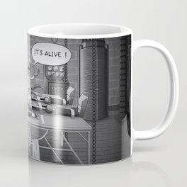 It's alive ! Coffee Mug