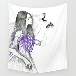 Wish On A Star Wall Tapestry