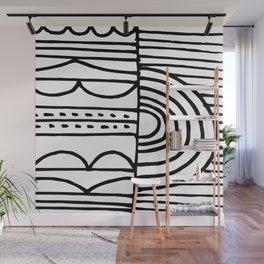 dream of morning Wall Mural