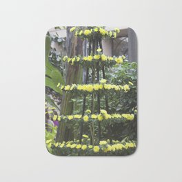 Longwood Gardens Autumn Series 207 Bath Mat