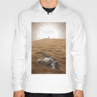 "transformer Hoodies featuring ""I think we just found a Transformer"" by s2lart"
